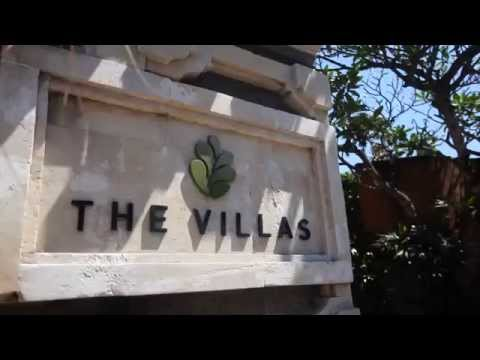 The Villas Bali Hotel and Spa   Accommodation