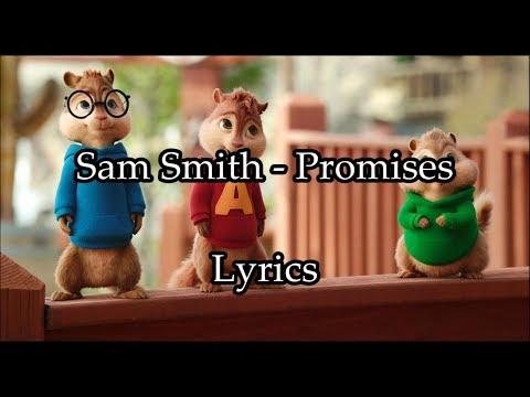 Promises - Chipmunks (lyrics)