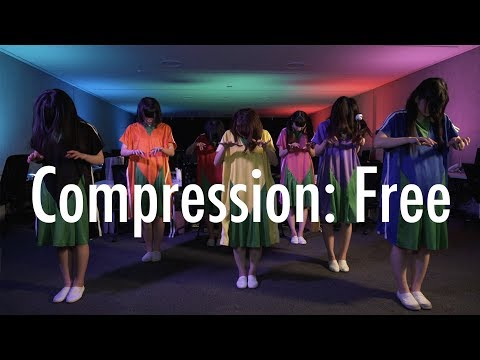 MIGMA SHELTER - Compression: Free