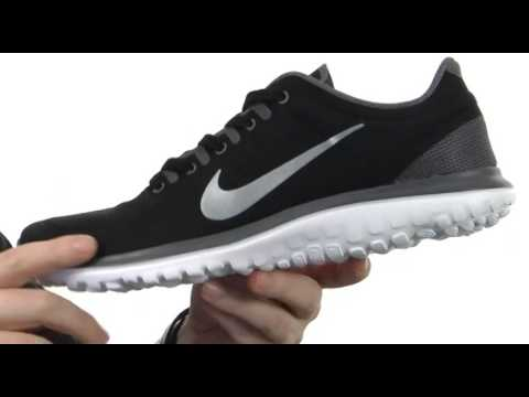 Nike FS Lite Run 2 Women's Running Shoes Black