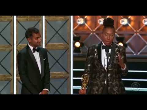 Lena Waithe Emmy Speech 1