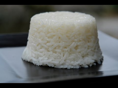 how to cook long grain white rice youtube