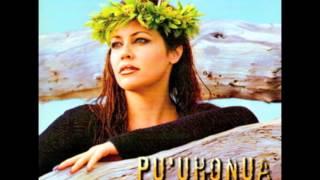 """Amy Hanaiali`i Gilliom feat. Fiji """"Ka`ena"""""""