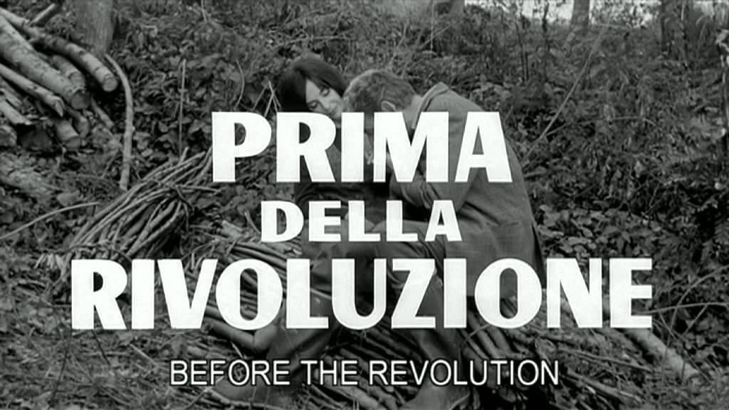 Before the Revolution (1964) - trailer