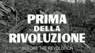 Before the Revolution (1964) - trailer