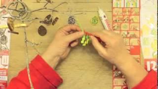 Quilling Osterei/Ostern Basteltechniken Karen Marie Klip | VBS Hobby Service