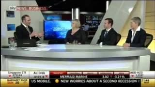 "SkyNews 17 Aug 2011 - ""Greening Your IT"""