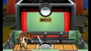 Family Trainer Treasure Adventures - Wii - Gameplay Video