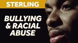 Raheem Sterling—How A Letter From Manchester City Star Helped Change A Kid's Life