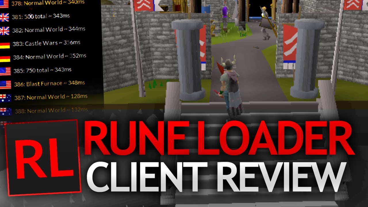 Osrs client mods | OSBuddy vs Konduit (Client Overview/Uses)  2019-05-21