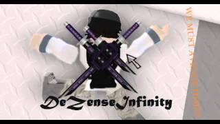 DeZenseInfinity-MY ROBLOX INTRO (Original)