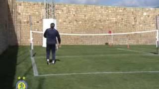 Лужный-Алиев Video
