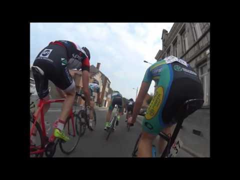 Team Eurasia Cycling Academy