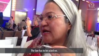 Kingdom of Jerusalem founder: Duterte is the one