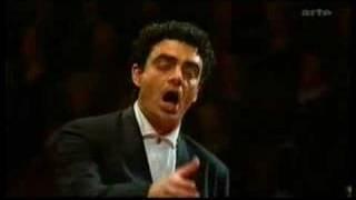 """Rolando  """"Dein ist mein ganzes Herz""""..(fragment from film)"""