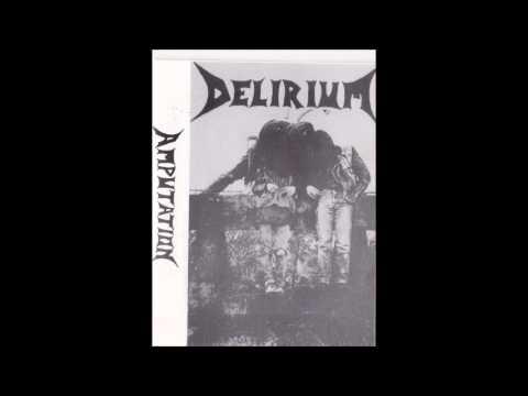 Клип Delirium - Amputation
