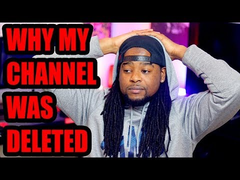 WHY MY CHANNEL WAS DELETED | WHERE IS BRISXLIFE? | K POP REACTORS