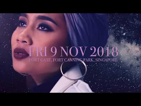 Yuna - LIVE at Neon Lights 2018! Mp3