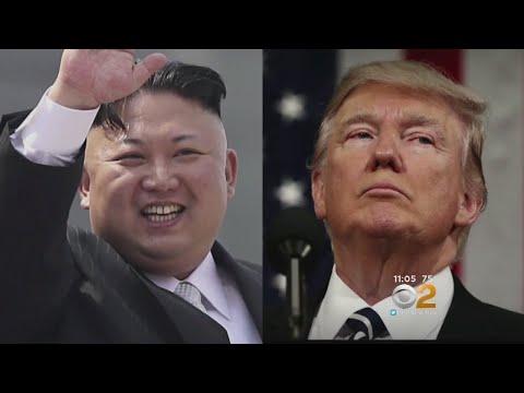 Tensions Rising Between North Korea & U.S.