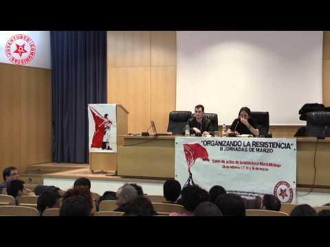 Pablo Iglesias - Comunicación política en tiempos de crisis