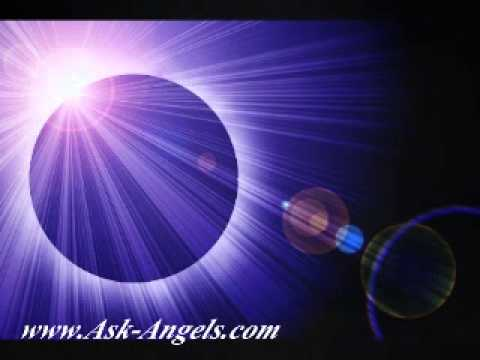 Angel Message with Archangel Metatron~ Integrate Your Soul Light