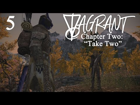 Vagrant - Ch 02, Ep 05 -