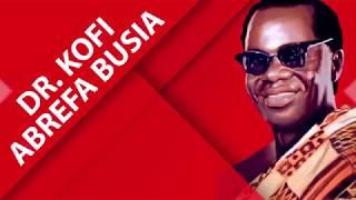 Mini Documentary On The Life of Dr Kofi Abrefa Busia