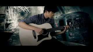 (Lý Hải) Xin Đừng Quên Anh (Mitxi Tòng - Guitar Solo)