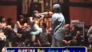 Download DANGDUT BLANTIKA  RANGKAS BITUNG _ JANJI Mp3