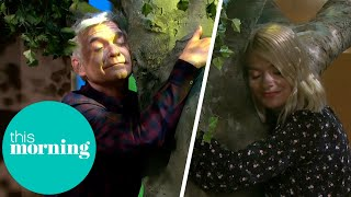 Could Tree Hugging Get us Through Lockdown?   This Morning
