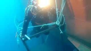 Подводные сварочные работы 1(, 2014-03-13T18:57:22.000Z)