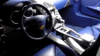 Ford GT90 Concept Car 1995 Videos