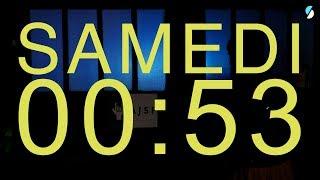 SKAM FRANCE EP.7 S5 : Samedi 0h53 - Entre deux mondes