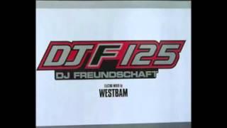 DJ F 125 dj freundschaft electro mixed by WESTBAM 1998