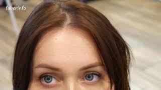 Как оно, быть Beauty-моделью? Семинар для парикмахеров Davines