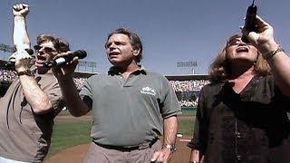 LAD@SF: Members of Grateful Dead perform anthem