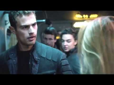 Divergent │Beating Heart