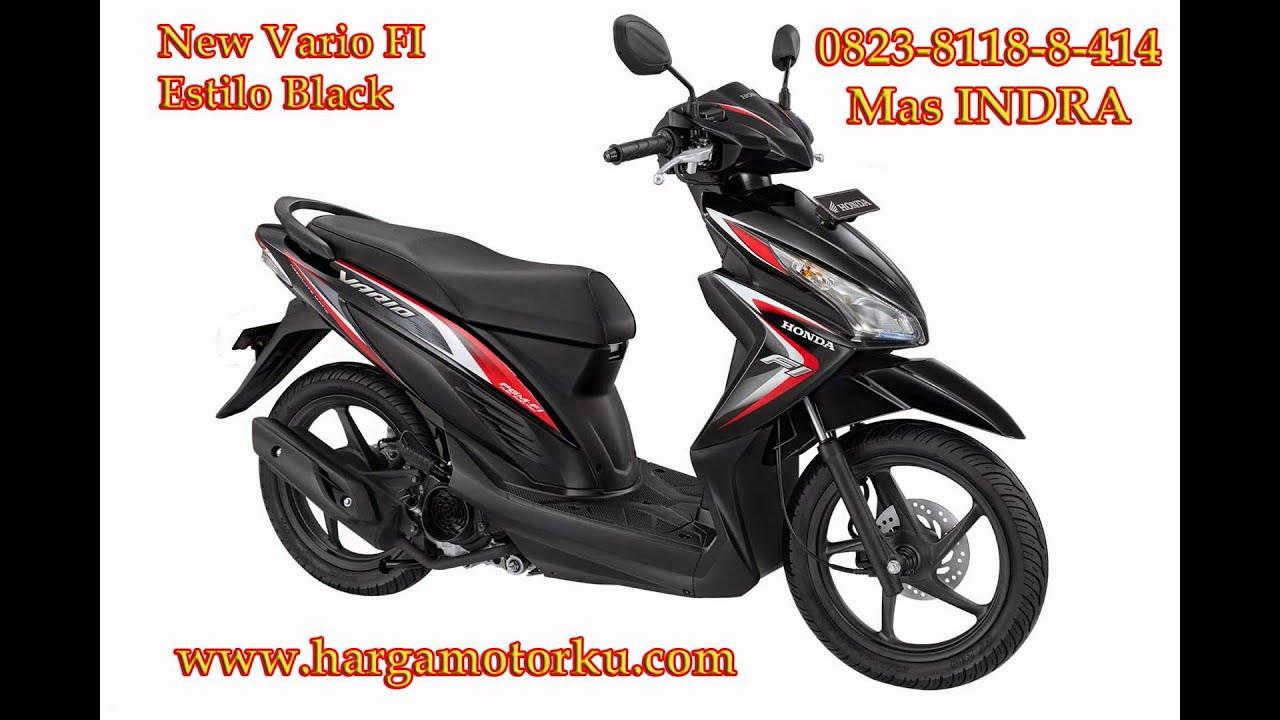 0823-8118-8-414 daftar harga tunai cash kredit murah sepeda motor