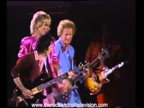 ROD STEWART - Sweet Little Rock And Roller from YouTube · Duration:  6 minutes 7 seconds