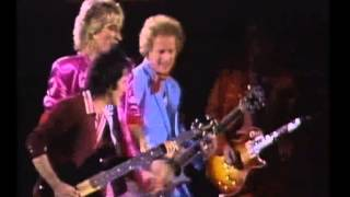 ROD STEWART - Sweet Little Rock And Roller