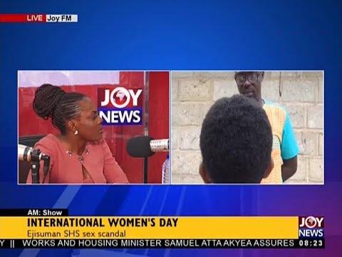 Progress in Education? - AM Show on JoyNews (8-3-18)