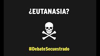 Eutanasia: un debate secuestrado, con Jaume Vives.