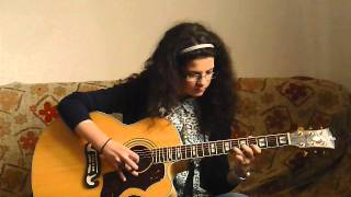 John Legend- All of me cover by Alexandra