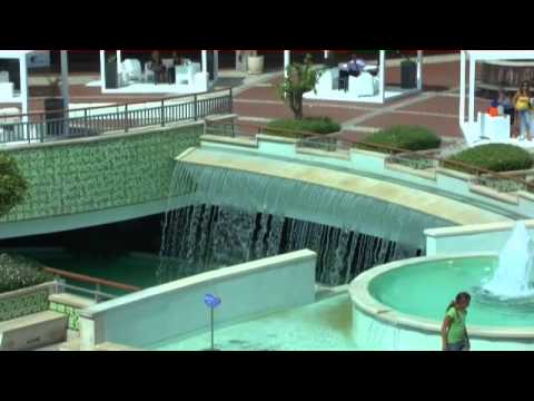 Portugal Faro - shopping mall : Forum Algarve