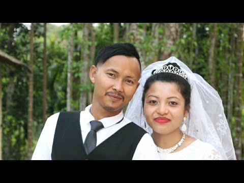 Chi Rta - Dj Banshan, Prod & Lily (Music Video) Wedding Video