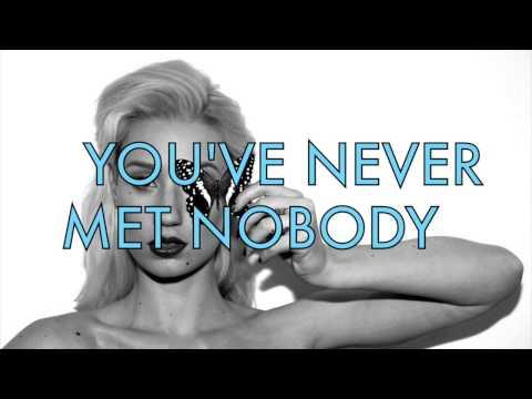 Iggy Azalea - Black Widow (feat. Rita Ora) Lyrics