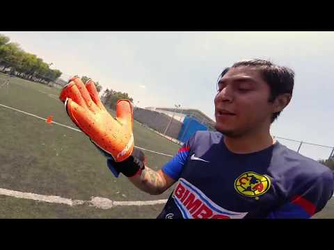 Reusch Prisma G3 Fusion Evolution Limited Edition // RUMBO AL KEEPEROMBAT