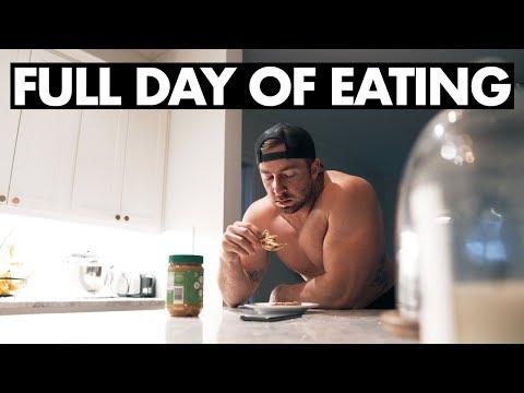 My Full Diet During Marathon Prep | 2 Weeks Out