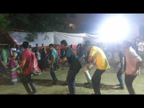 Garba by dungerpuri boys...
