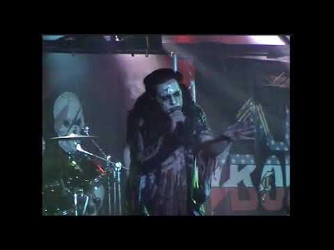Lizzy Borden: Archives-Appointment with death tour 2007- Club Loaded NY